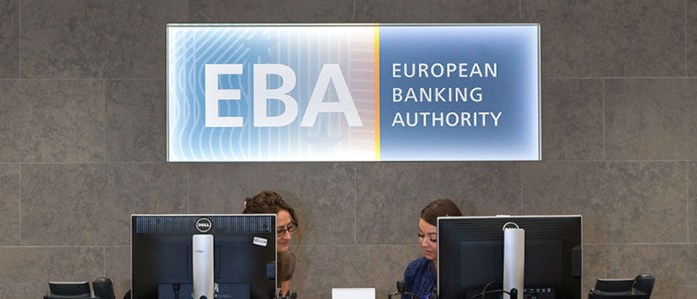EBA - european banking authority