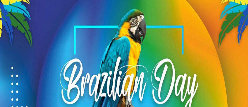Brazilian Day in Athens 2019