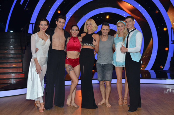 Dancing with the Stars - ANT1