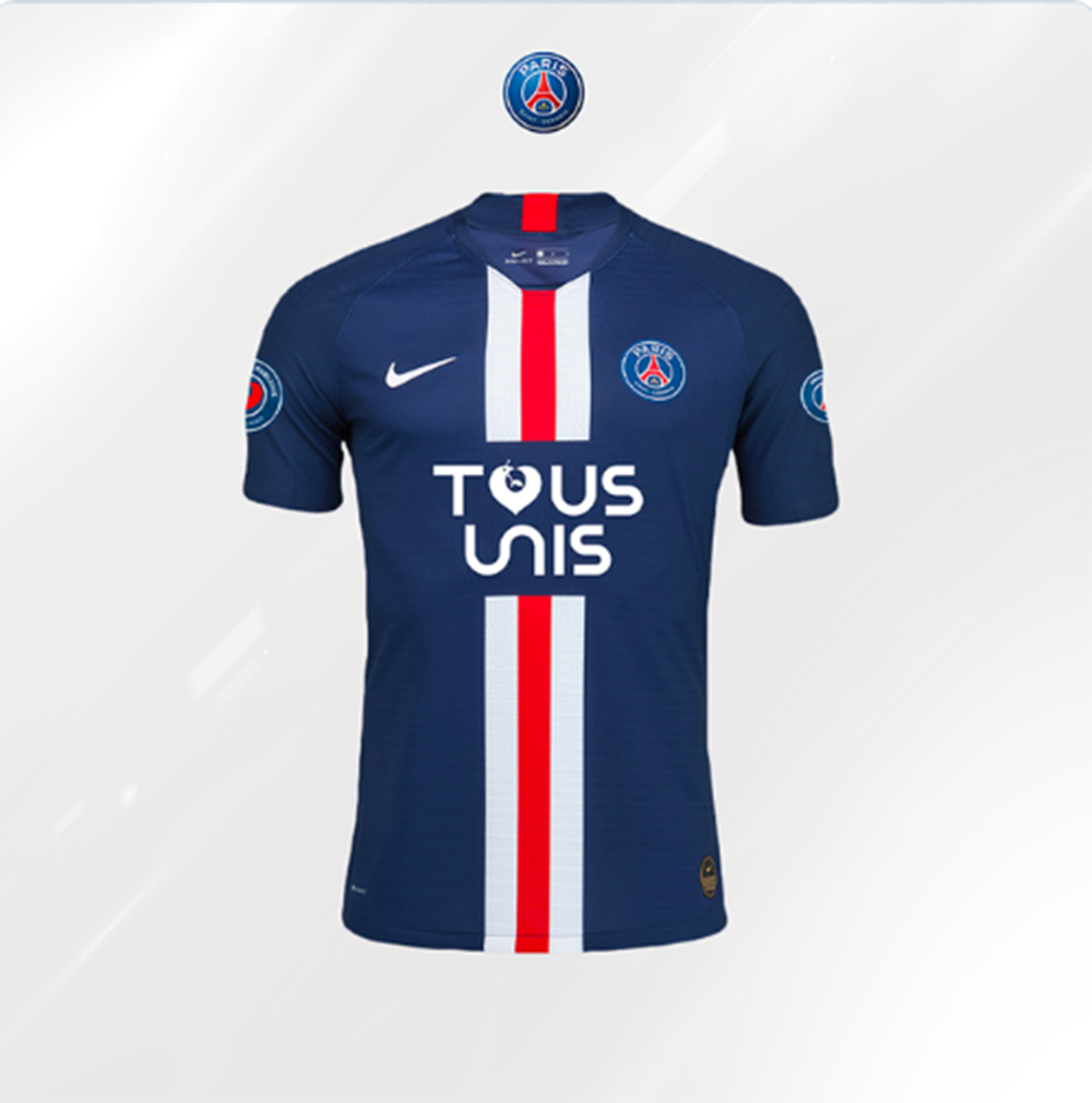 Paris Saint-Germain - φανέλα