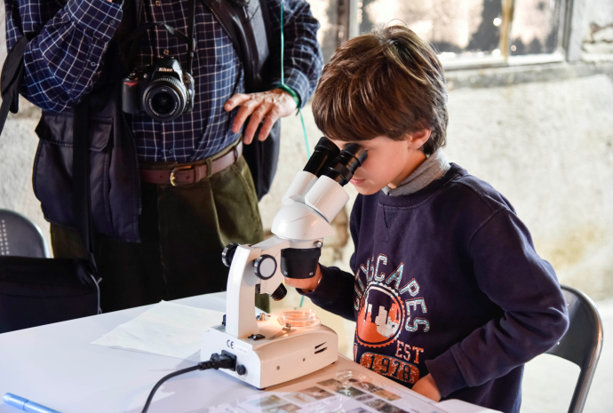 ASF 2019 - Athens Re-Science Festival