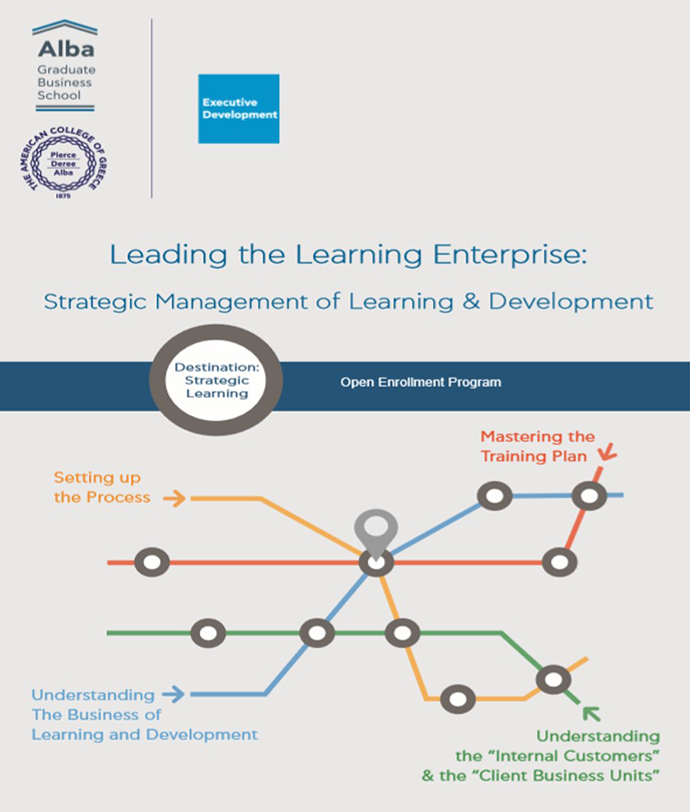The American College of Greece - Leading the Learning Enterprise