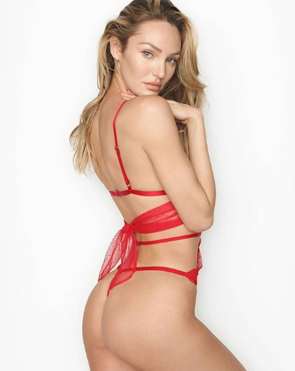 Victorias Secret - Candice Swanepoel - Κάντις Σουάνπολ