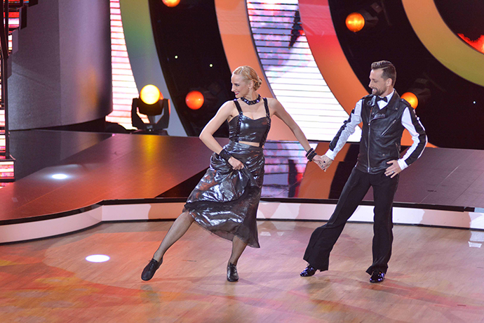 DANCING WITH THE STARS - 6o LIVE - BATTLES