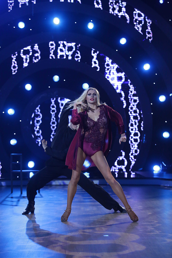 Dancing With The Stars - DWTS - τελικός